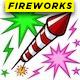 Firework Lift