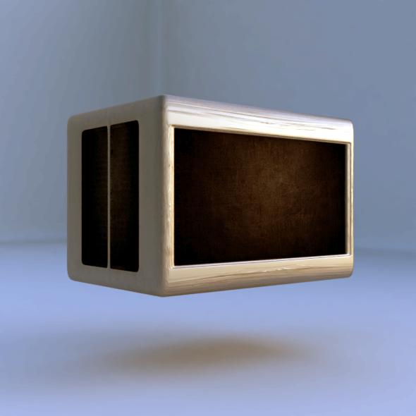 conditioner - 3DOcean Item for Sale