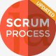 Scrum Process PowerPoint Presentation Template - GraphicRiver Item for Sale