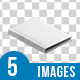 White Notebook Collection - GraphicRiver Item for Sale