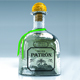 PATRON TEQUILA - 3DOcean Item for Sale