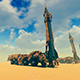 Missile Installation - VideoHive Item for Sale
