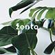 Zento Creative Google Slide Template