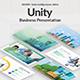 Unity Business Keynote Template