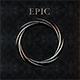 Cinematic Epic Logo