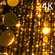 Elegant Golden Glitter 16 - VideoHive Item for Sale