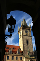 Town Hall Tower (Staromestska Radnice), Prague, Chech republic - PhotoDune Item for Sale