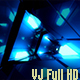 VJ Triangular Tunnel - VideoHive Item for Sale