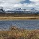 Spring Landscape of Kamchatka Peninsula: Panoramic view of Mountain Lake - PhotoDune Item for Sale