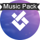 Acoustic Inspirational & Upbeat Pack