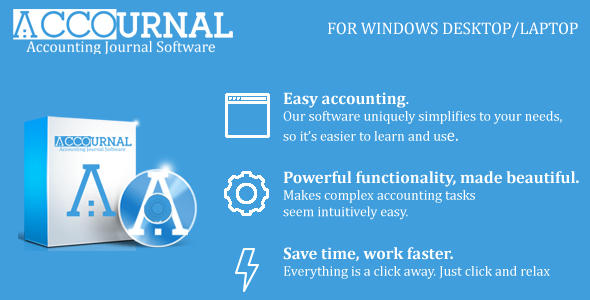 Source code              White label windows pc based Advance accounting software            nulled