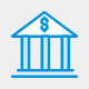 Banking and Finance Cute icons