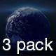 Digital Earth Hi Tech World Pack - VideoHive Item for Sale