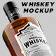 Whiskey Mockup Pack - GraphicRiver Item for Sale