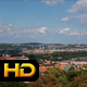 Prague from Above - VideoHive Item for Sale