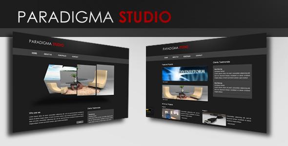 Free Download Paradigma Studio - 3D Slider Nulled Latest Version