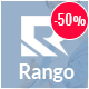 Rango - Fashion Responsive WooCommerce WordPress Theme