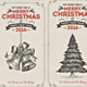 Christmas Cards / Invitation - GraphicRiver Item for Sale