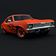 Chevrolet Nova SS 1968