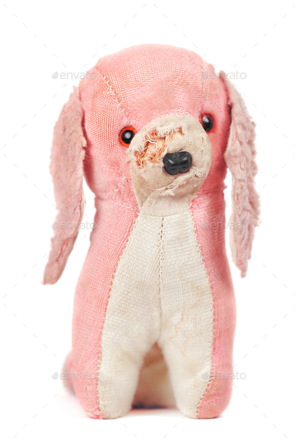 stuffed toy - Stock Photo - Images