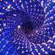 Vertigo Tunnel Loop Background - VideoHive Item for Sale