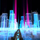 Hologram City Titles - VideoHive Item for Sale