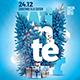Winter Festival - GraphicRiver Item for Sale