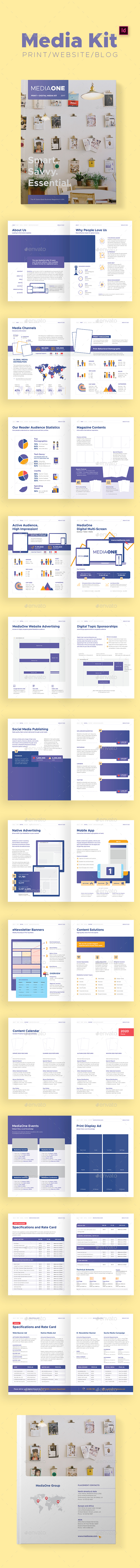 GraphicRiver Print and Digital Media Kit Template 20921946