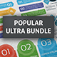 Popular Ultra Bundle Infographics
