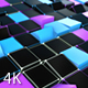 Tech Neon Cubes 2 - VideoHive Item for Sale