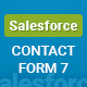 Contact Form 7 - Salesforce CRM - Integration