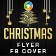 Christmas Flyer Template
