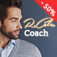 R.Cole | Life & Business Coaching Theme