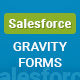 Gravity Forms - Salesforce CRM - Integration