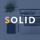 Solid - Responsive Business Muse Template