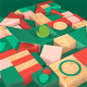 Christmas Wood Toys - VideoHive Item for Sale