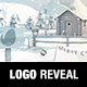 Merry Christmas Logo Reveal - VideoHive Item for Sale