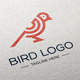 Bird Stock Logo