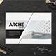 Corporate Architecture Brochure