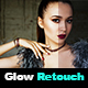 Glow Retouch Photoshop Action - GraphicRiver Item for Sale