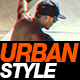 Urban Style Promo Video - VideoHive Item for Sale