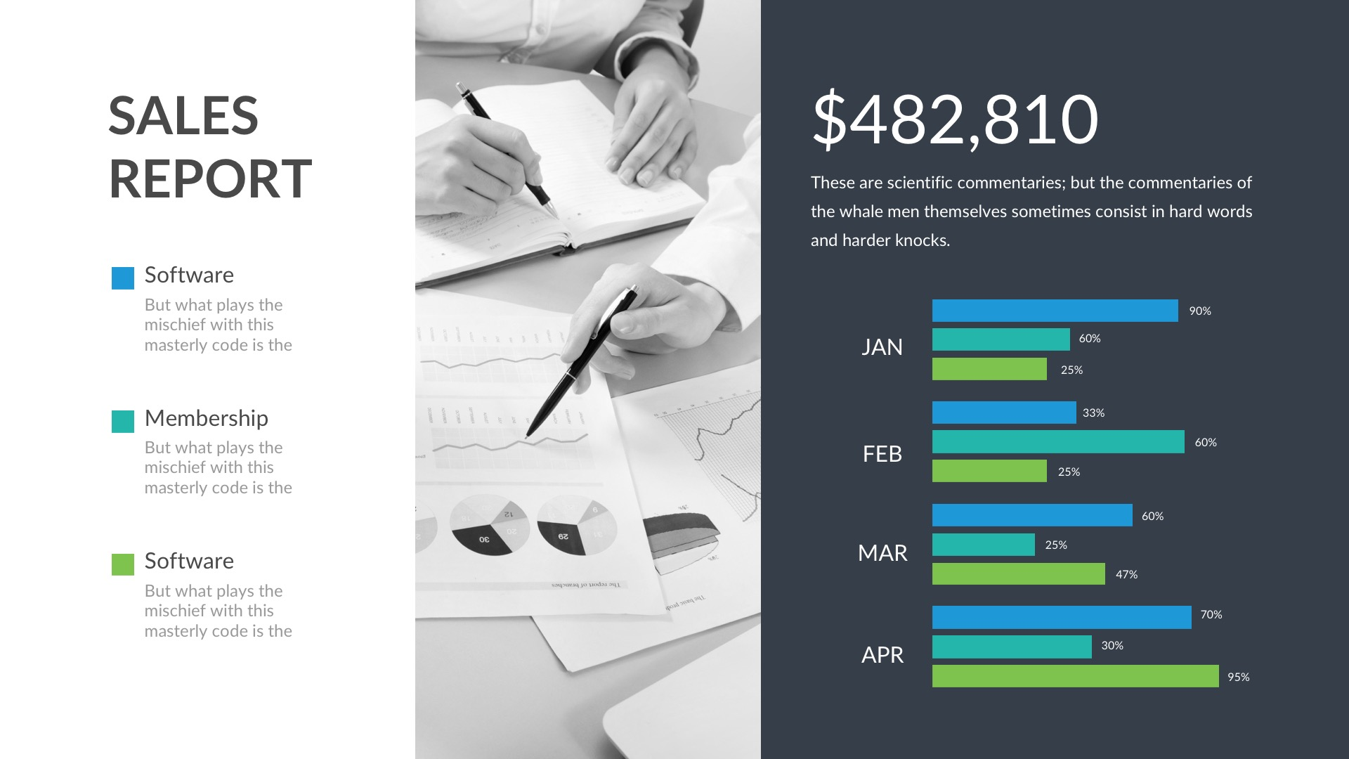 Momentum professional business powerpoint template by louistwelve design professional business powerpoint template 47g toneelgroepblik Choice Image