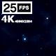 Stars In Universe 03 4K - VideoHive Item for Sale