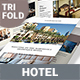 Hotel Trifold Brochure 7