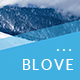 Blove - Keynote Presentation Template