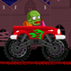 Zombie Hill Climb Racing - iOS