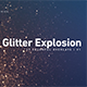 Colorful Glitter Explosion v1