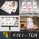 Creative Business Advertising Template - GraphicRiver Item for Sale