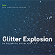 Colorful Glitter Explosion V2 - GraphicRiver Item for Sale