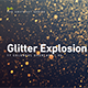 Colorful Glitter Explosion V6 - GraphicRiver Item for Sale